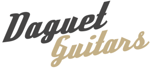 Daguet Guitars