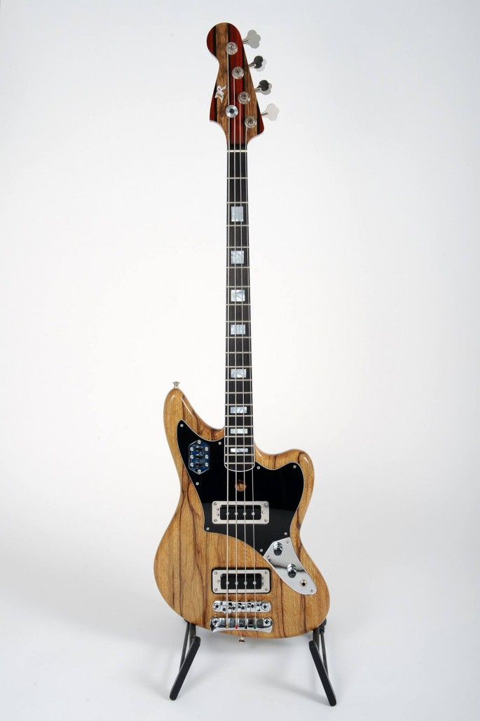 Jaguar Bass DR